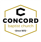 Concord Baptist Church Logo